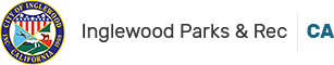 City of Inglewood Parks and Recreation Logo