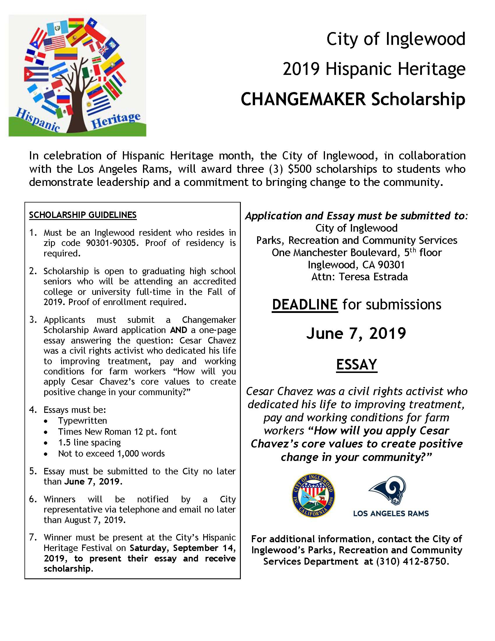 Changemaker Scholarship FINAL_Page_1