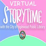 Virtual Storytimes Opens in new window